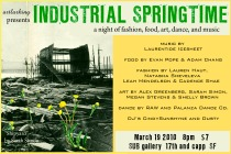 IndustrialSpringtime